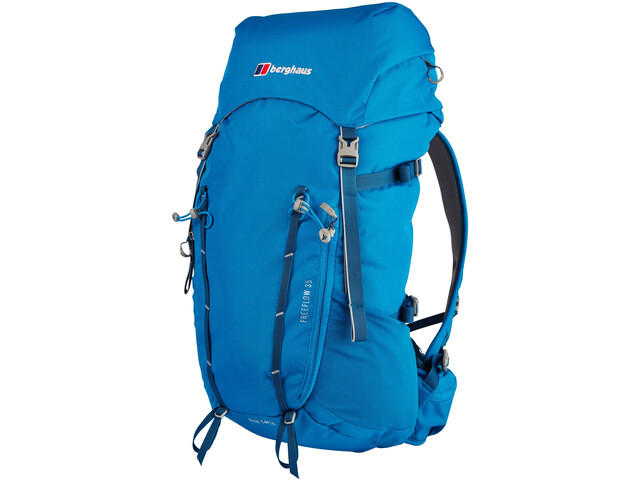 Berghaus Freeflow 35 Backpack mykonos blue